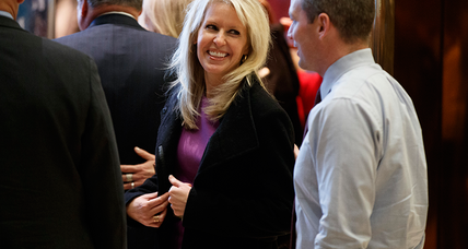 Who is Monica Crowley, Trump's latest national security team addition?