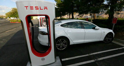 Here's what it will cost to charge Tesla cars at company's Supercharger stations?