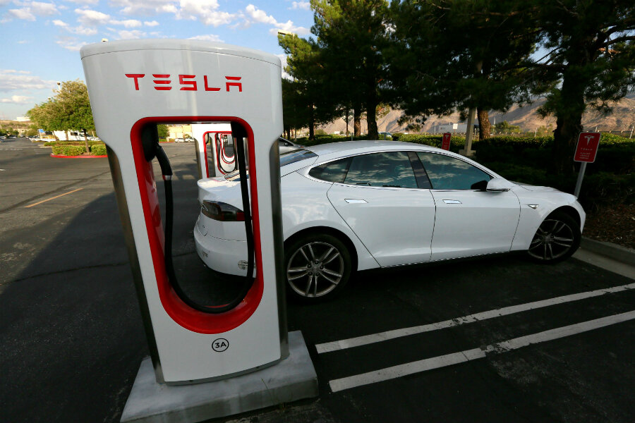 Here S What It Will Cost To Charge Tesla Cars At Company Supercharger Stations