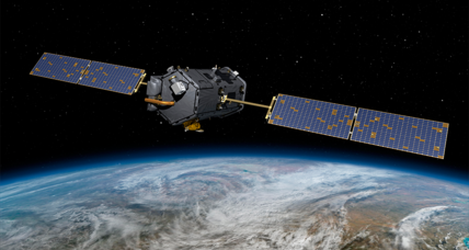 How NASA's CO2 simulation could boost climate science