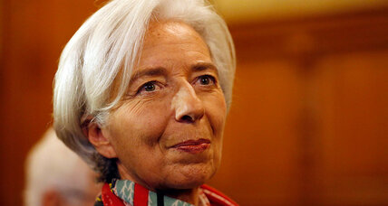 IMF head Christine Lagarde convicted, but not punished, in negligence trial