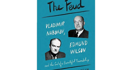 'The Feud' celebrates the bad behavior of illustrious literary figures
