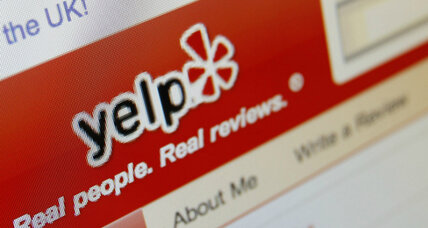 Businesses barred from gagging customer reviews under new US law