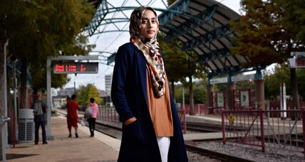 To protect themselves, more American Muslim women give up hijab