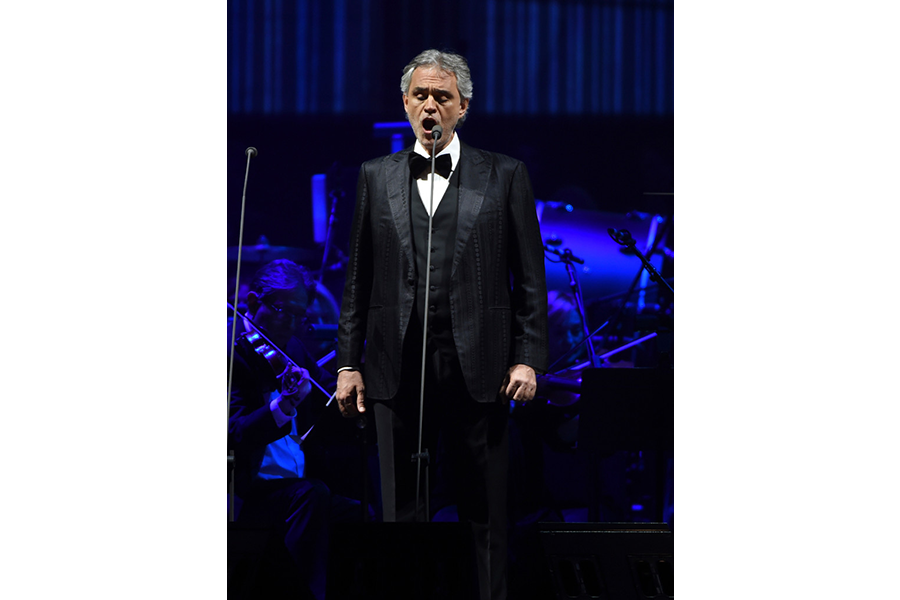 Why Did Andrea Bocelli Back Out Of Trump 39 S Inauguration