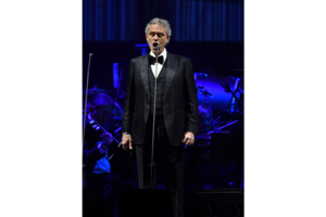 Why Did Andrea Bocelli Back Out Of Trumpu0027s Inauguration?