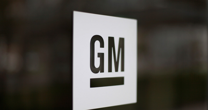 Bad sign for car companies? GM cuts 1,300 jobs in Detroit