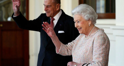 Why Queen Elizabeth is stepping down as patron of 25 organizations