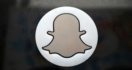 Disney to create shows for Snapchat: the next way to watch TV?