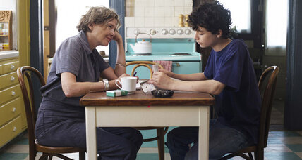 '20th Century Women' actress Annette Bening's performance is a marvel