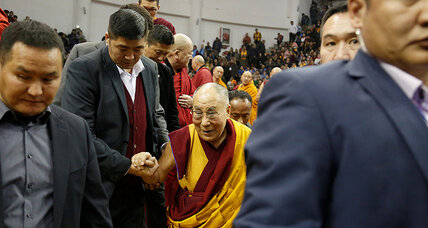 Why the Dalai Lama is no longer welcome in Mongolia
