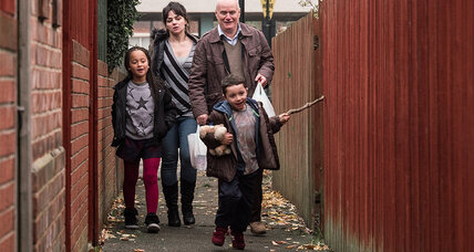'I, Daniel Blake' has focused story, strong acting