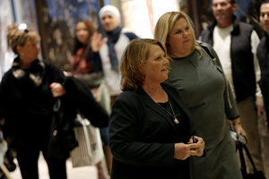 Heidi Heitkamp: Another Democrat who would likely turn down role ...