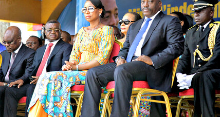 Kabila has overstayed his welcome