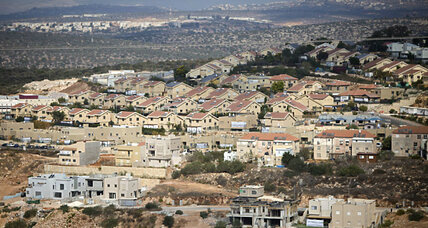 Why UN resolution against Israeli settlements could backfire