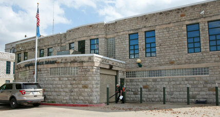Local jail fees face legal challenges in court