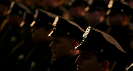 Muslim and Sikh NYPD officers can now wear beards and turbans