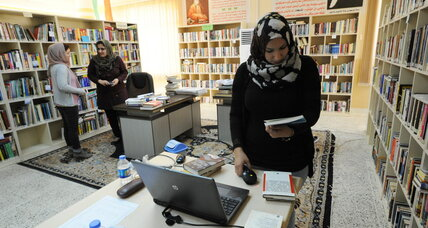 Muslim women catch up to – and even surpass – male counterparts in education