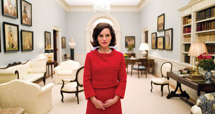 'Jackie' is an unenlightening portrait of a famous Kennedy