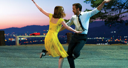 'La La Land' is a deliriously fine musical about the challenges of making art
