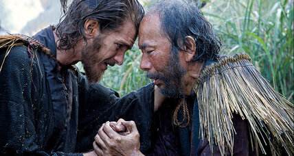 'Silence' falls short in portraying true religious feeling