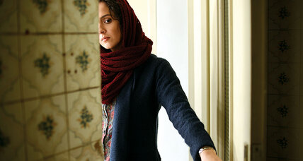 'The Salesman' isn't director Asghar Farhadi's best but offers glints of what often makes him one of best directors around