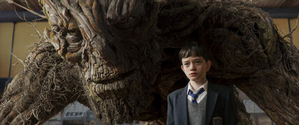 'A Monster Calls' will move anyone who has experienced grief