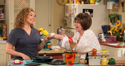 New 'One Day at a Time,' now centering on Cuban-American family, wins over many critics