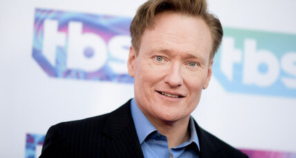 Conan O'Brien's show staying daily after TBS's critically lauded 2016