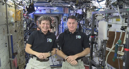 ISS rehab: How do you change a lithium-ion battery in space?