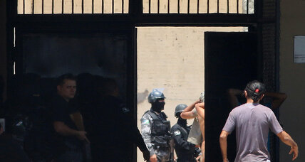 Another prison riot claims 33 lives in Brazil. Can officials stop the violence?