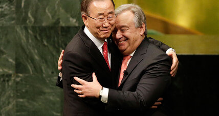 With new UN chief, what hopes does Latin America harbor?