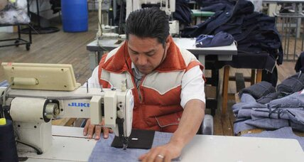 How L.A. garment district shows promise and peril of higher minimum wage