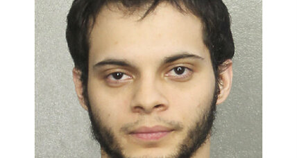 Fort Lauderdale airport shooting suspect was Iraq vet with mental health issues, says brother