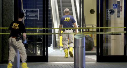 Fort Lauderdale shooting: Evidence of  gaps in the mental health system?