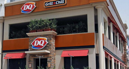 Racism exposed: Rant leads to shuttering of Illinois Dairy Queen