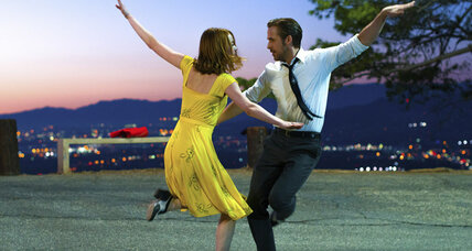 Musical 'La La Land' becomes most-honored film ever at 2017 Golden Globes