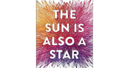 'The Sun is Also a Star' is a huge YA success and a new classic