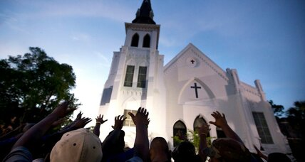 Wounds re-open as sentencing nears for Dylann Roof