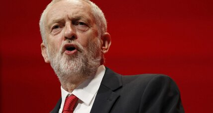 Is Britain's Labour Party shifting to the right on immigration?