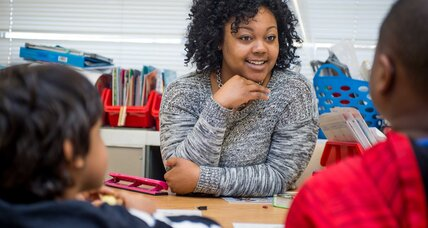 Why keeping minority teachers in the classroom matters