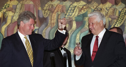 Twenty years ago, Russians loved the US. Where did it all go wrong?