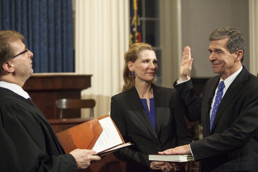 North Carolina redistricting case sees another turn after ...