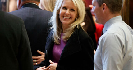 Publisher suspends Monica Crowley book sales: Does this crush her White House hopes?