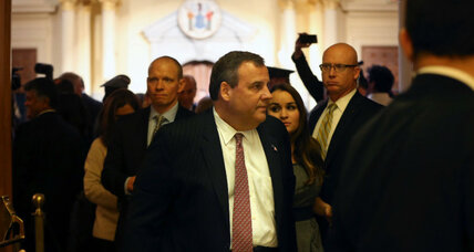 Chris Christie wants to limit painkiller prescriptions. Will that cut back on opioid addiction?