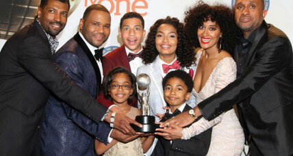 How 'Black-ish' tackled political polarization in a Trump-themed episode