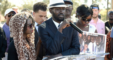 San Diego police shooting deemed justified: Why?