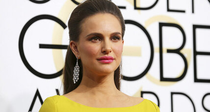 Natalie Portman speaks out about her gender pay gap