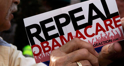 Repealing Obamacare: why states may struggle to fill the gap