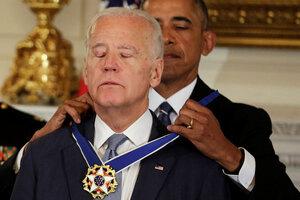 Barack Obama Inauguration Token Ceremonial